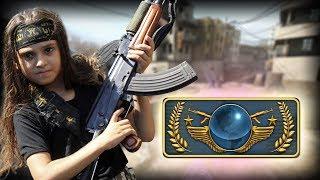 Download 13 YAŞINDA GLOBAL 2 !! | CS:GO Rekabetçi Komik Montaj Türkçe Anlar (Counter-Strike: Offensive)