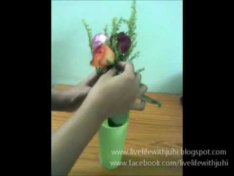 How  to keep bouquet flowers fresh