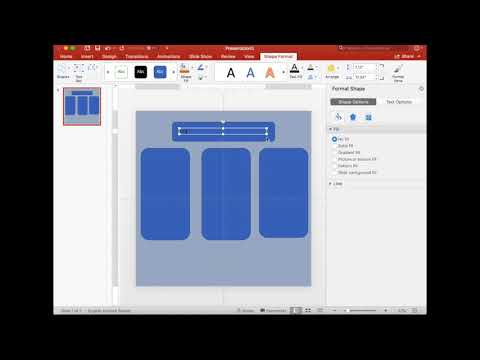 How To: Make a Poster in PowerPoint
