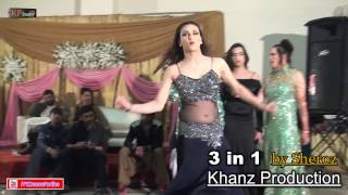 SHEROZ 3 in 1 PERFORMANCE @ PRIVATE MUJRA PARTY 2017
