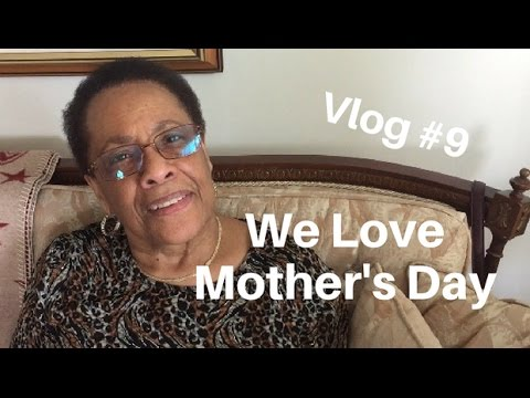 Vlog #9 | Jamaican-Style Mother's Day