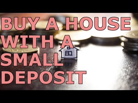 How To Buy A House With A Small Deposit (Ep246)