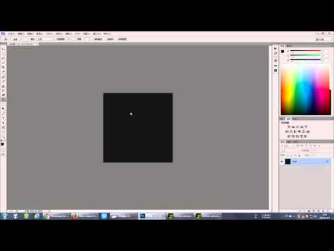 Photoshop color picker + Paint Bucket tool bug