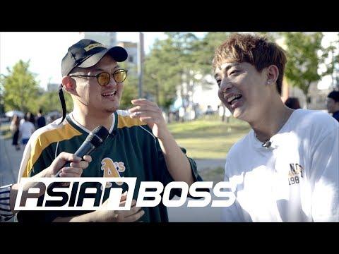Xxx Mp4 Can Koreans Speak In Pure Korean No English Words Challenge ASIAN BOSS 3gp Sex