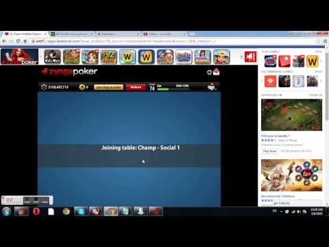 zynga poker new extension tools to find empty tables