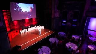 Taste of the world -- adventurous business | Matt Haley | TEDxWilmington