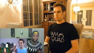 Jacksfilms reacts to Jinx reacting to Jacksfilms reacting to Jinx reacting to Jacksfilms (YGS 99)