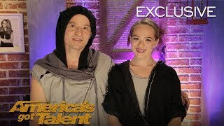 Sergey & Sasha Korolev Tease Their Next Performance - America