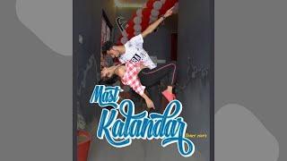 MAST KALANDAR | Shankar-Ehsaan-Loy | Dance Cover  Ft. VAIBHAV MATHUR & SALONI JAIN