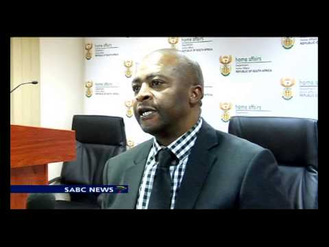 Gigaba puzzled by abduction of SA children by Egyptian fathers