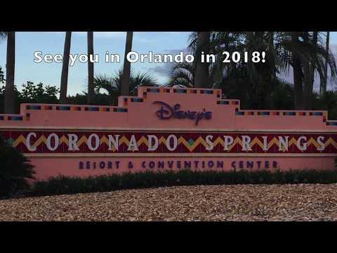 Orlando Site Refresh Visit