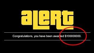 HOW I MADE $100,000,000 IN GTA 5 ONLINE! (Q&A Kwebbelkop)