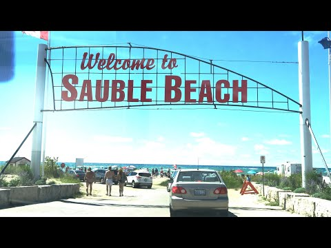 TOP 5 Sauble Beach Attractions and Things to Do