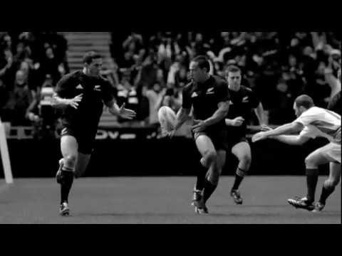 Sonny Bill Williams Sky TV NZ RWC 2011 Ad