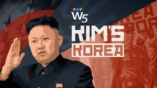 W5: Inside the secret state of North Korea
