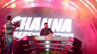 Channa Mereya – Remix By DJ Chetas + Afreen Afreen (Remix) DJ Chetas LIVE in Kolkata with Vishal sir