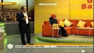 Manaf Ağayev -Azəri Oğlanları (ANS Günəbaxan, 01.10.2013)