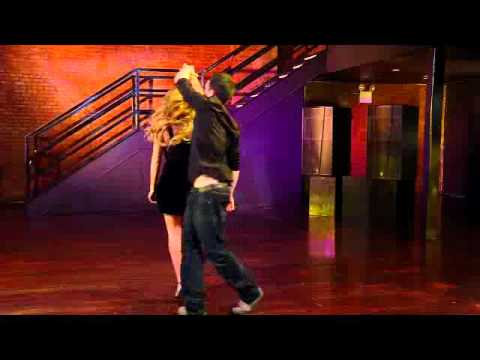 Turn Up The Heat and Dance The Night Away - Couples Dance Lessons