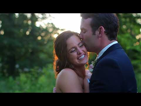 Lauren and Ross // Wedding Film