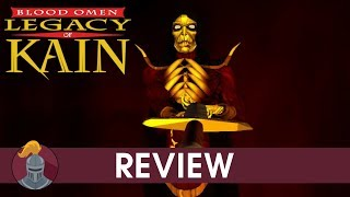Legacy of Kain Blood Omen Review