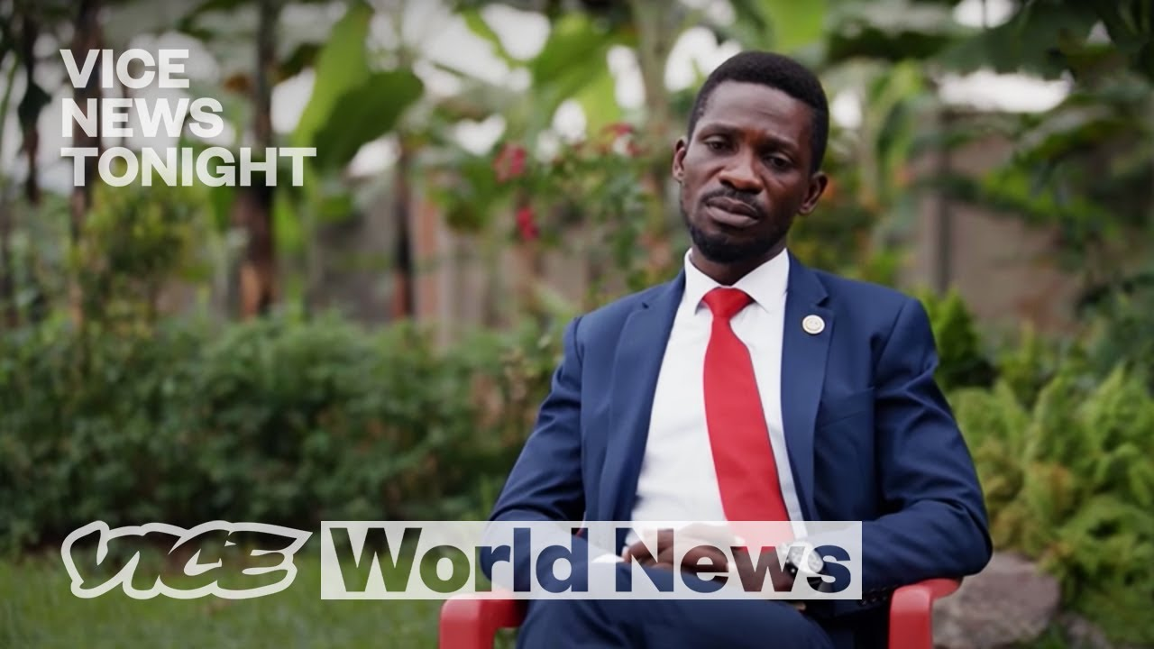Young Ugandans Want Change From the Only President They've Ever Known