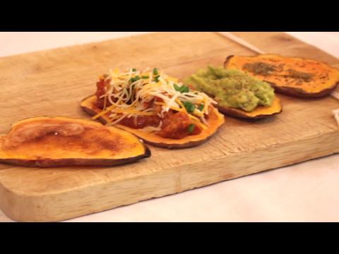 How To Make Sweet Potato Toast - The Produce Moms