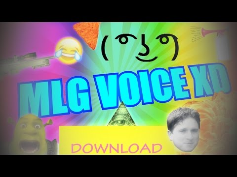 How To Get The MLG VOICE (text to speech)