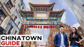 How to Spend the Day in Chinatown London (AD)   Love and London