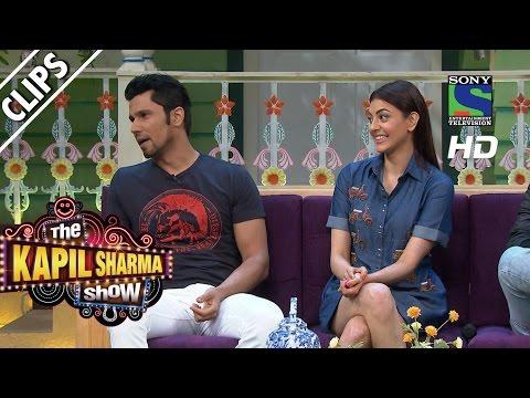 Xxx Mp4 Randeep Hooda And Kajal Have A Blast The Kapil Sharma Show Episode 15 11th June 2016 3gp Sex
