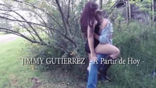 Jimmy Gutiérrez  -  A Partir de Hoy