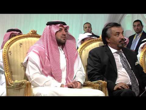 DHL - KSA RUH Offical Opening