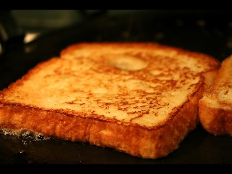 Quick and Easy French Toast Recipe