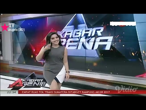 Xxx Mp4 Putri Violla Rok Mini Seksi Kabar Arena Malam TVONE EPS 09 03 2017 3gp Sex