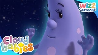 Cloudbabies | Bedtime Stories From the Moon | Full Episodes | Wizz Cartoons