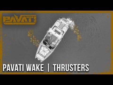 Pavati Wake | Thrusters