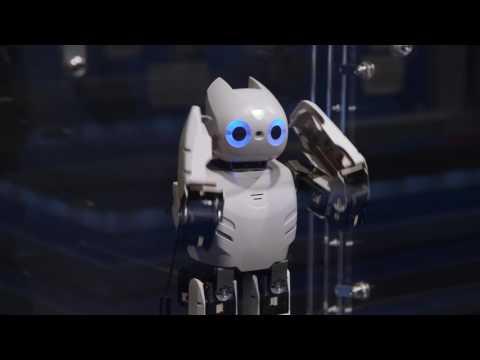 Robot Revolution Trailer
