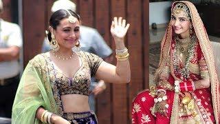 LIVE Rani Mukherjee