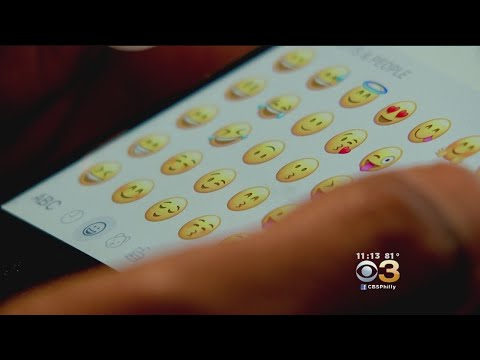 Putting Smiley Faces In Work Emails Makes You Look Incompetent, Study Finds