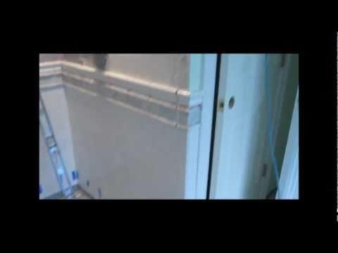 Subway Tile Master Bathroom