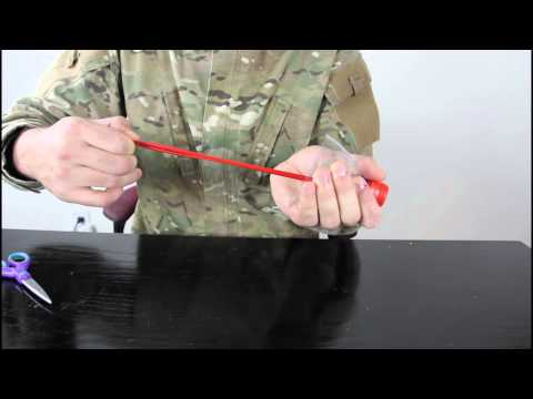 Easy Homemade Slingshot