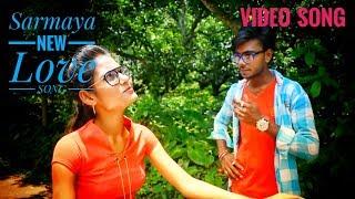 Sarmaya || New love SONG || Purusharth jain