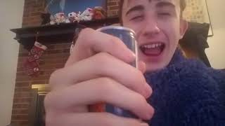 McKay brothers are bored 3: Flaming moe energy drink