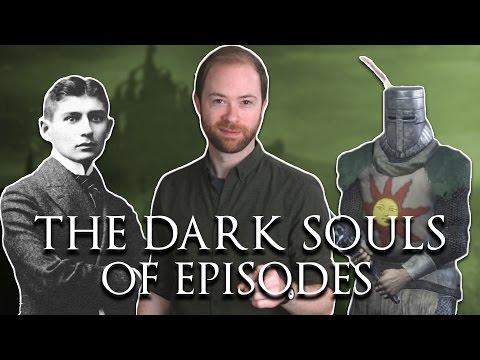 The Dark Souls of Idea Channel Episodes
