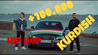 Azad K K - Xewnbû Xewnbû - Kurdish Music/Rap 2020