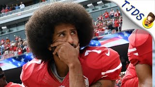 White Guy Makes Powerful Statement About Colin Kaepernick