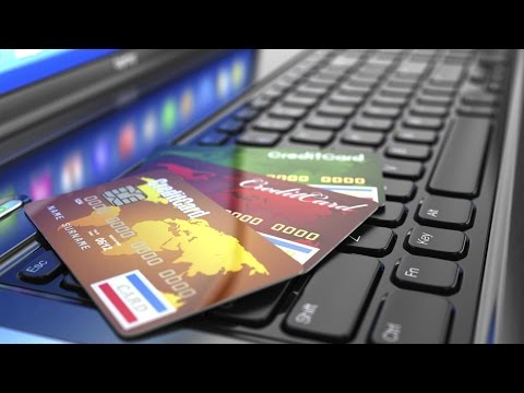 Beware! Your Credit/Debit Card Can Be Hacked In Just 6 Seconds -WAQAS NASIR