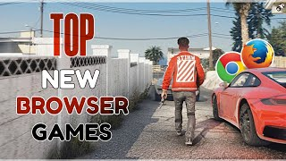 Top 10 Browser Games in 2020 | NO DOWNLOAD