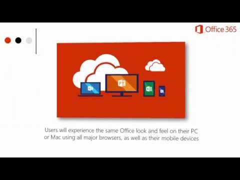 What Can You Do with Office 365