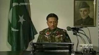 Pervez Musharraf Take Over 12th October 1999 (Gen Kiyani Please Dare)