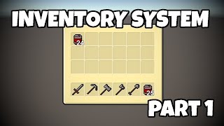 Unity 2D Game Basics - Adding an Item to Inventory - PakVim
